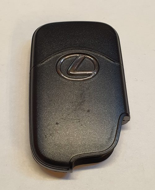 Ключ для Lexus GS300/350/430/460/450H 2006-2008, B53EA