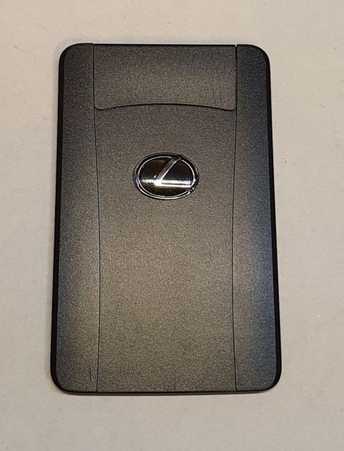 Смарт карта для Lexus CT200H с 2010, LS600H/600HL 2008-2013, RX270/350/450H с 2009, 14AEX,