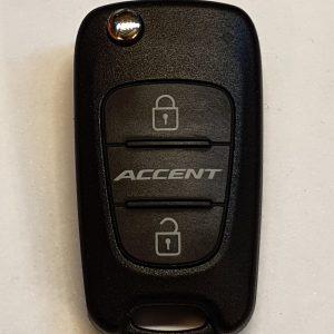 Ключ для Hyundai HM-T030
